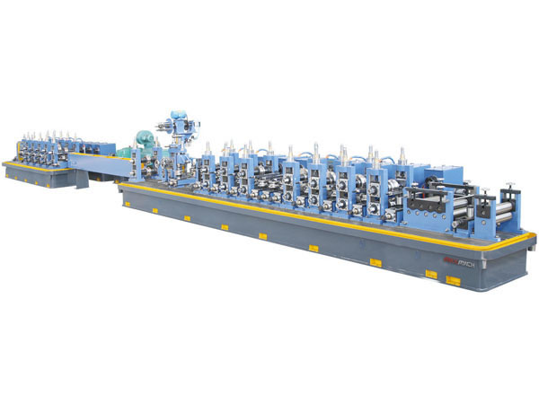Maxtube 76 Tube Mill Line