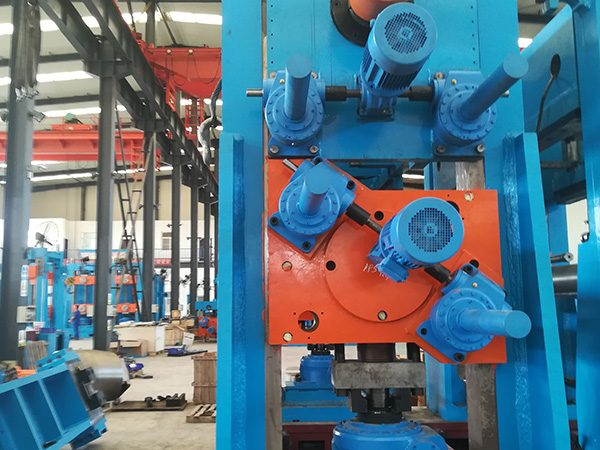 Pipe Mill/Tube Mill